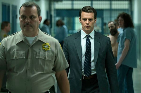 Netflix and David Fincher are leaving the door open for 'Mindhunter' season 3
