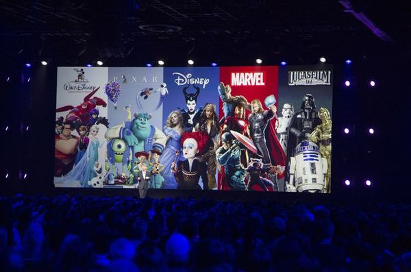 The Disney 2018 Preview: The Incredibles, Solo, Avengers: Infinity War, and Mary Poppins Return