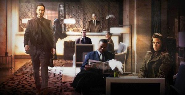 """John Wick spinoff series expected after """"John Wick 4"""""""