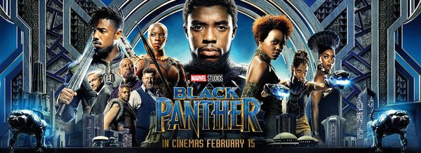 Marvel Officially Announces 'Black Panther 2' Coming Out May 6, 2022