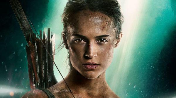 Tomb Raider (2018) Review | BanterFlix