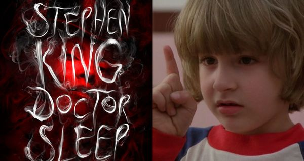 The Shining sequel 'Doctor Sleep' set to hit theaters in 2020