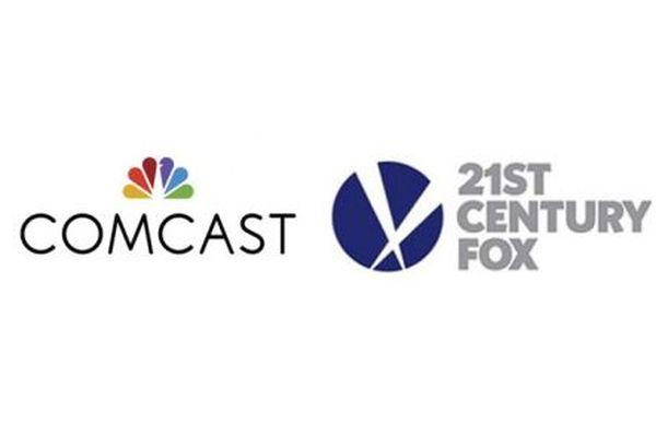 Comcast Makes $65 Billion All-Cash Rival Bid for 21st Century Fox