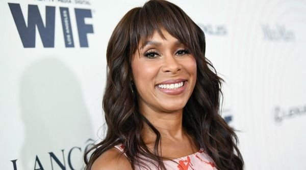 ABC President Channing Dungey Discusses 'Roseanne' Cancellation, The Conners, and Disney's DTC Service