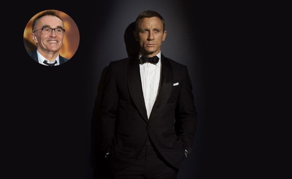 """Danny Boyle Exits 'Bond 25' Over """"Creative Differences"""""""