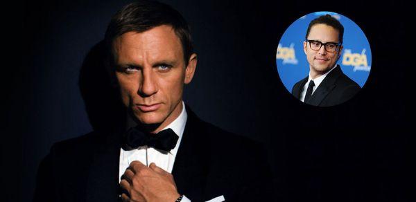 Cary Fukunaga will direct 'Bond 25'