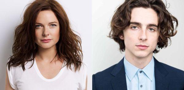 Rebecca Ferguson in talks to join Denis Villeneuve's 'DUNE' remake