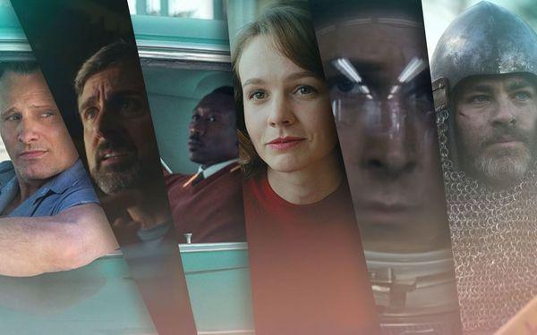 Toronto International Film Festival 2018 Preview