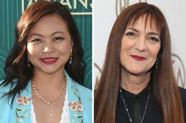 Disney Taps 'Crazy Rich Asians' Writer Adele Lim & 'Moana' Producer Osnat Shurer For 'Dragon Empire'