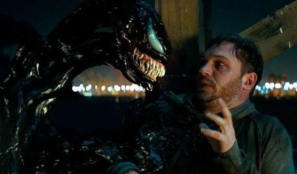 'Venom' sequel officially in the works with Sony
