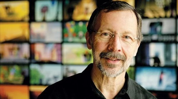 Pixar Co-Founder Ed Catmull to Retire, Will Stay On As An Adviser Through 2019