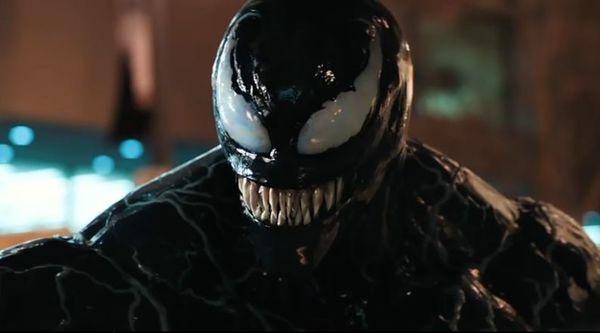 'Venom' review