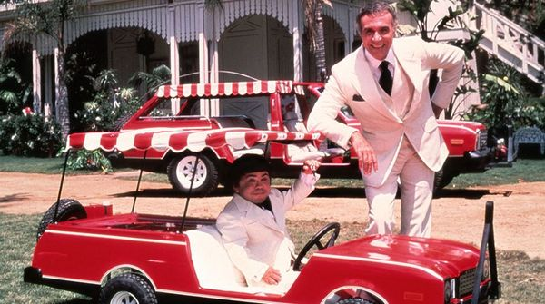 Blumhouse Productions 'Fantasy Island' Set For February 2020 Release