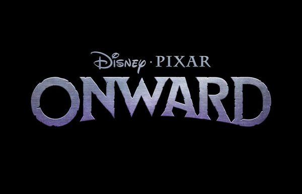 Pixar's 'Onward' Debuts New Poster and Still, Tom Holland Addresses D23 Crowd