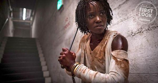 New images and plot details emerge for Jordan Peele's horror-thriller 'Us'