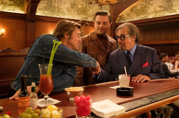 First Look Photos: Quentin Tarantino's 'Once Upon a Time in Hollywood'