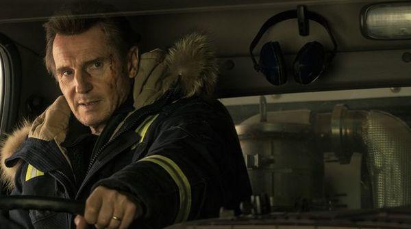 'Cold Pursuit' review