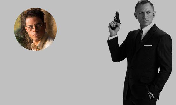 'BOND 25': Rami Malek to play the villain; Billy Magnussen cast as an American CIA agent