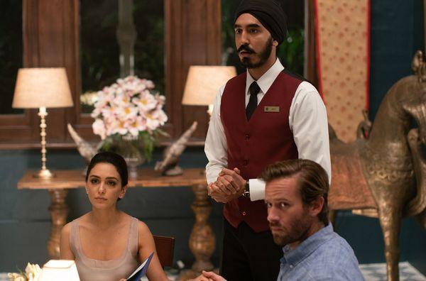 'Hotel Mumbai' review