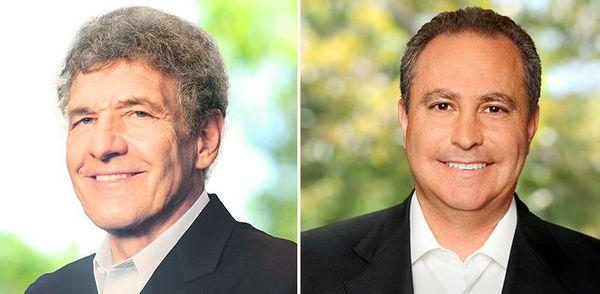 Alan Horn Now Disney's Chief Creative Officer, Alan Bergman Promoted to Co-Chairman of Walt Disney Studios