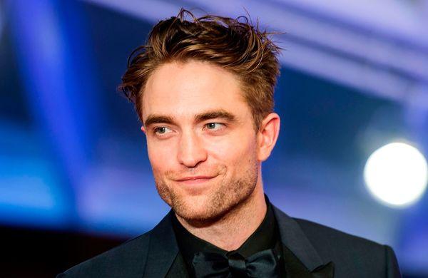 Robert Pattinson top choice to play the next Caped Crusader in Matt Reeves 'THE BATMAN'