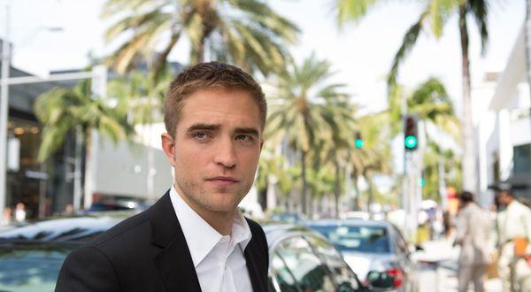Robert Pattinson in negotiations for Matt Reeves 'THE BATMAN'