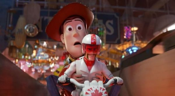 'TOY STORY 4' joins the billion-dollar club