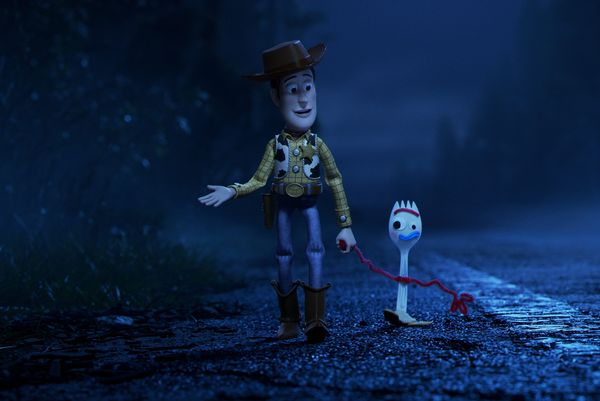 Review: 'Toy Story 4' Is A Charming Reminder of Pixar's Greatness