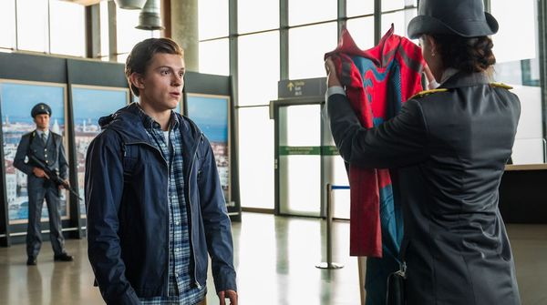 Sony's 'Spider-Man: Far From Home' Surges Past $1B Worldwide Ticket Sales