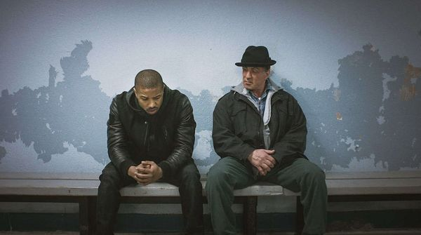 Sylvester Stallone in negotiations to write and star in a new 'ROCKY' installment
