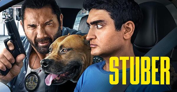 'Stuber' Review
