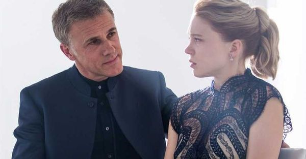 'Bond 25': Christoph Waltz to return as Ernst Blofeld