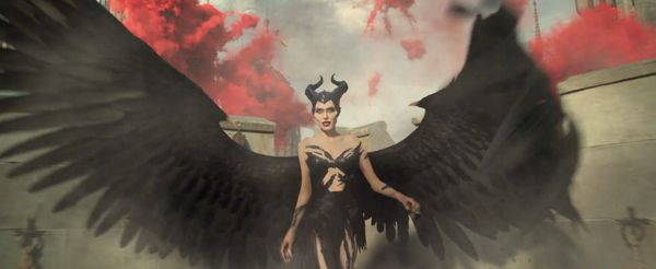 'Maleficent: Mistress of Evil' Off to Slow Start at Box Office with $35 Million Opening