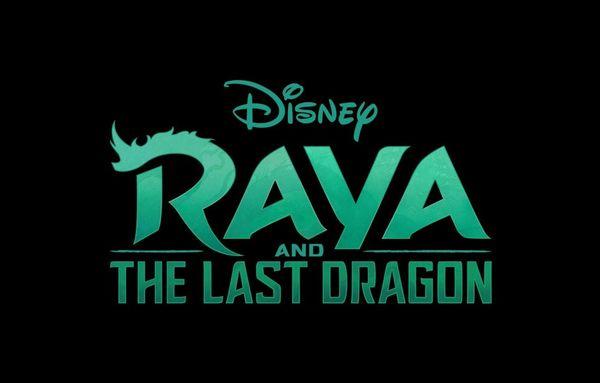 Walt Disney Animation Announces 'Raya and the Last Dragon'
