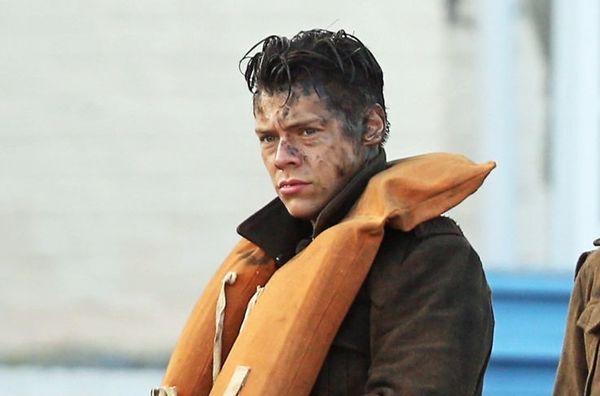 Harry Styles passes on 'THE LITTLE MERMAID'