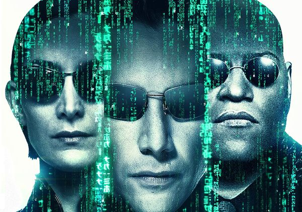 Celebrate 20th anniversary of 'The Matrix' in Dolby Vision and Dolby Atmos