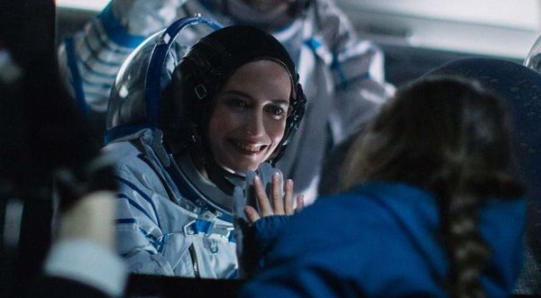 'Proxima' is a touching story of the preparation for space through the eyes of a young girl and her mother (TIFF review)