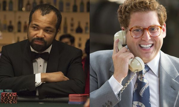 Jeffrey Wright and Jonah Hill are in talks to join Robert Pattinson in 'THE BATMAN'