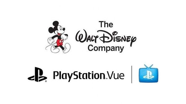 Disney Reaches Expanded Distribution Deal With Playstation Vue