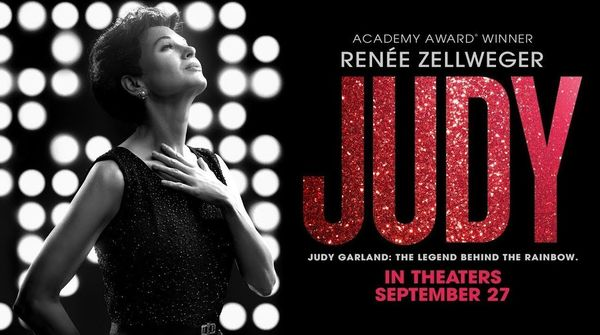 'Judy' Review