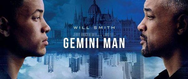 'Gemini Man' Review