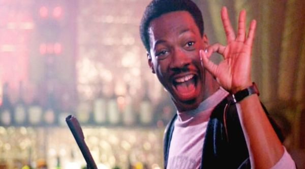 Eddie Murphy confirms 'Beverly Hills Cop 4' will begin production after 'Coming 2 America'