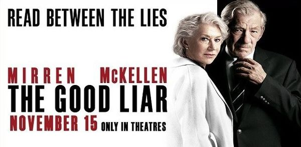 'The Good Liar' Review