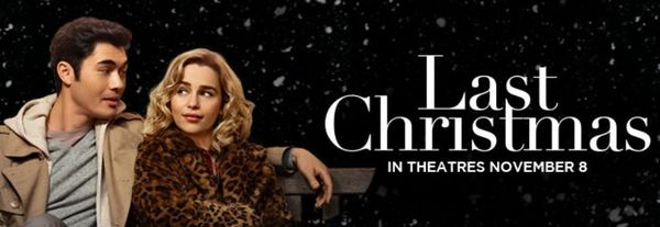 'Last Christmas' Review