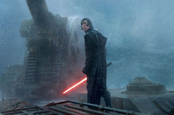'Star Wars: The Rise Of Skywalker' review