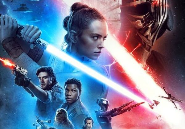 'Star Wars: The Rise of Skywalker' tracking for a $170 million to $200 million opening weekend, $40 million in previews