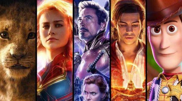 Disney's 2019 Box Office Breakdown