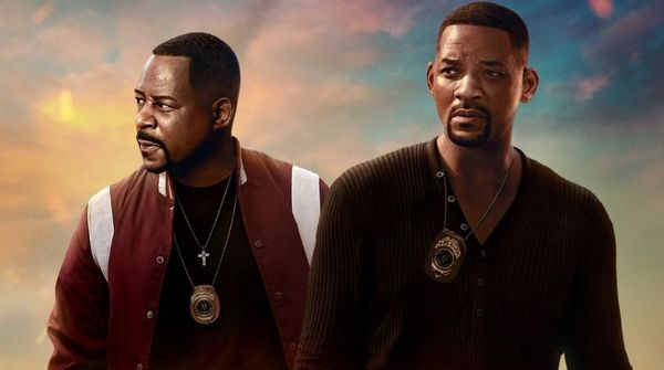 'Bad Boys For Life' Review