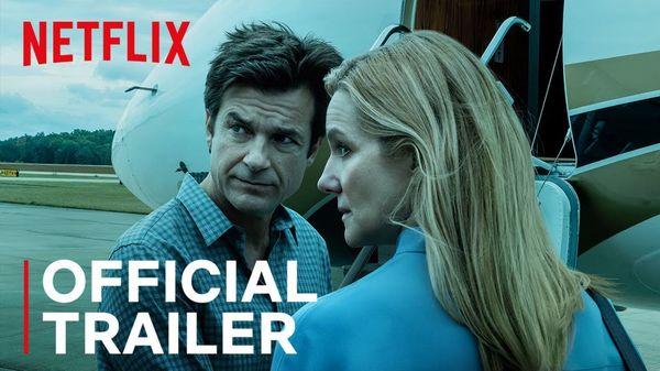 'Ozark' season 3 trailer ⎮ Netflix